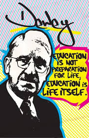Image result for john dewey