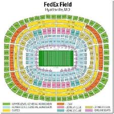 Fedex Field Club Level Seating Chart Target Field Seating Chart Steelworkersunion Org