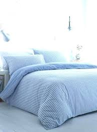 blue and white striped bedding sets pink red comforter blue stripe bedding