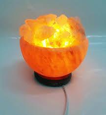 himalayan salt lamp fire bowl r495 00