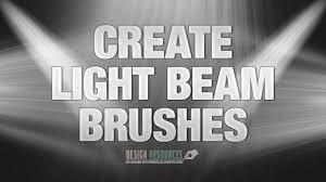 50 High Quality Light Spotlight Photoshop Brushes How To Create Light Beam Brushes Photoshop Tutorial
