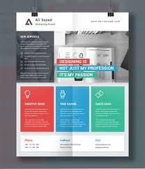 Make Flyer App App Inspired Flyer Business Flyer Design Inspiration