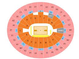 Wells Fargo Arena Tempe Seating Chart Cheap Tickets Asap