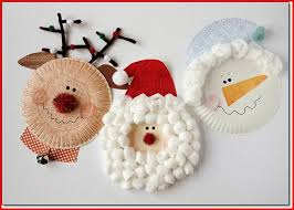 Rhyme Time Christmas Crafts For ToddlersChristmas Crafts For Toddlers