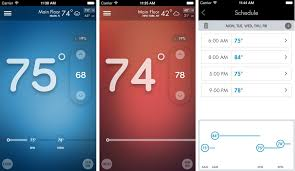 emerson sensi thermostat review brief overview and review emerson sensi thermostat