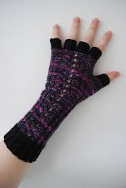 Free Fingerless Gloves Knitting Pattern Classy Free Fingerless Gloves Knitting Pattern Roundup