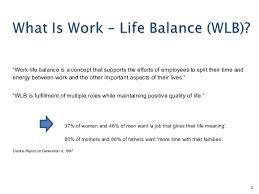 work life balance hrm essay work life balance hrm essay