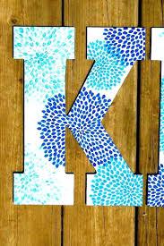 sorority wooden letter designs letters design p clown m ideas cool patterns to paint nonsensical best diy wooden letter ideas