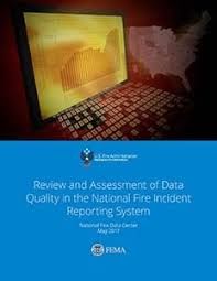 National Fire Incident Reporting System Documentation