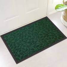 decorative rubber floor mats. Image Is Loading Heavy-Duty-Decorative-Rubber-Outdoor-Home-Front-Door- Decorative Rubber Floor Mats