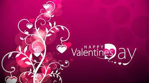 happy valentines day wallpaper desktop. Happy Day Wallpaper In Pink For Valentines Desktop Brand Thunder