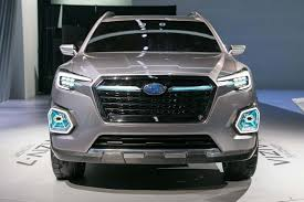 Subaru Pickup Truck is coming back in 2019 - 2018-2019 Pickup Trucks