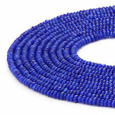 Rondelle Jade <b>Faceted</b> Loose Stone Beads for sale   eBay