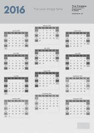 Indesign Calendar Template 2017 Free Striking In Design | Nasionalis