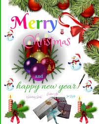 Beautiful Christmas Design Merry Christmas Merry Christmas A Beautiful Note Book