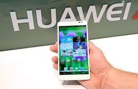 Can You Invest In Chinas Huawei