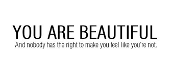 Quotes Saying You Are Beautiful Best Of You Are Beautiful Picture Quotes The Beauty Of Life