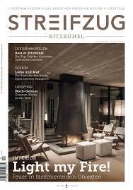 Streifzug Kitzbühel Ausgabe 40 Winter 2016 By Streifzug