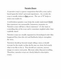 writing a narrative essay examples cover letter template for   format narrative essay examples cover letter interesting what a essays middle school col narrative essays essay