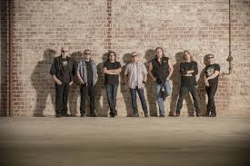 Kansas At Nutty Brown Cafe Amphitheater On 24 Aug 2018