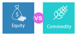 Commodity Lot Size Chart Equity Vs Commodity Top 14 Differences You Should Learn