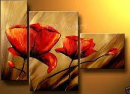 wall art handmade canvas