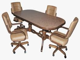 dining chairs on casters elegant best dining room chairs with leather chair casters furniture with