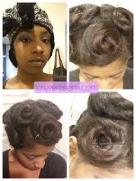 Pin Curl Hair Style the gvp hair adventures and pin curls foreverasiam 3568 by stevesalt.us