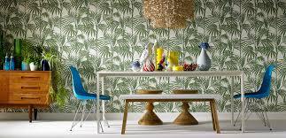 Trends In Behang Home Comfort Press