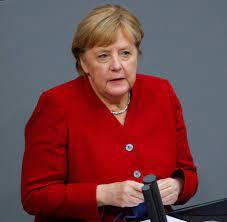 Angela Merkel sagt Israel-Reise wegen ...