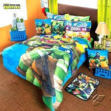 ninja turtle bedding set teenage mutant ninja turtle bedding teenage mutant ninja turtles comforter teenage mutant
