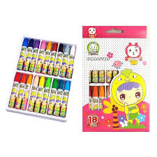 painting set for kid non toxic pastels crayons assorted colors set for kids drawing pencil painting