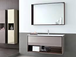 Illuminated Bathroom Cabinets Size Bathroom Mirror