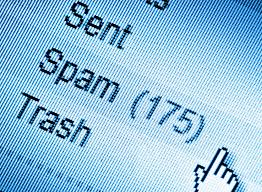 Why do Spam Emails Have a Lot of Misspellings? (with pictures)