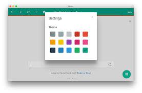 Browser Design Image Material Design Web Browser Uplabs