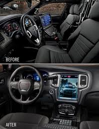 2018 dodge uconnect. contemporary 2018 2018 dodge charger pursuit with dodge uconnect s