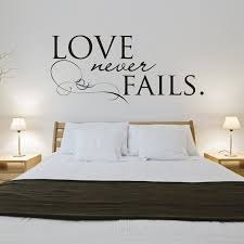 Love Wall Quotes Interesting Faith Hope Love Wall Decal Urban Walls
