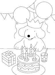 Kleurplaat Dribbel Verjaardag Juf Birthday Cards For Boys Mom
