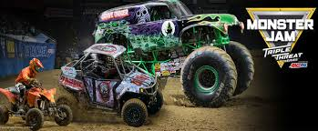 Greensboro Coliseum Seating Chart Monster Jam 2019 Monster Jam Tickets Now On Sale Greensboro Coliseum