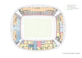 Stadium Planning Design Konya City Stadium Bahadır Kul Architects Archdaily