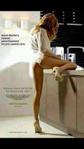aston martin used car