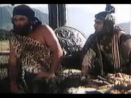 Рустам и Сухраб 1972 - YouTube