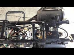110cc chinese atv wiring help