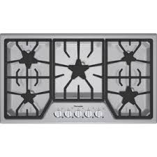 thermador gas cooktop. tsgs365fs masterpiece gas cooktop / rangetop - stainless steel thermador