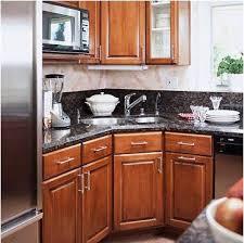 dishwasher corner cabinet | Corner Kitchen Sink Designs | Diamond Spas