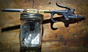 introduction highly versatile soda blaster