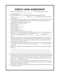 Template Computer Lease Agreement Template