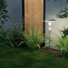 henley premium solar garden light