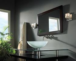Double Sconce Bathroom Lighting Gorgeous Best Bathroom Vanity Lighting Lightology