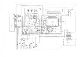 aiwa ca dw620 schematic diagrams electro help wiring 3 cd